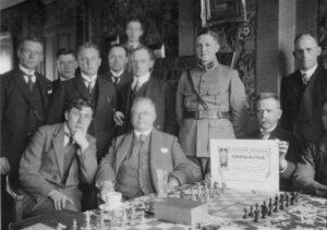 Foto uit 1928